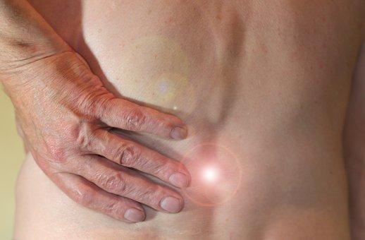 tratamiento para lumbalgia aguda